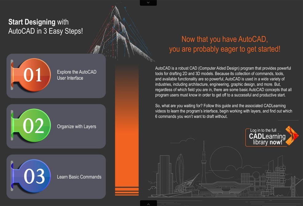AutoCAD Review | Top Ten Reviews
