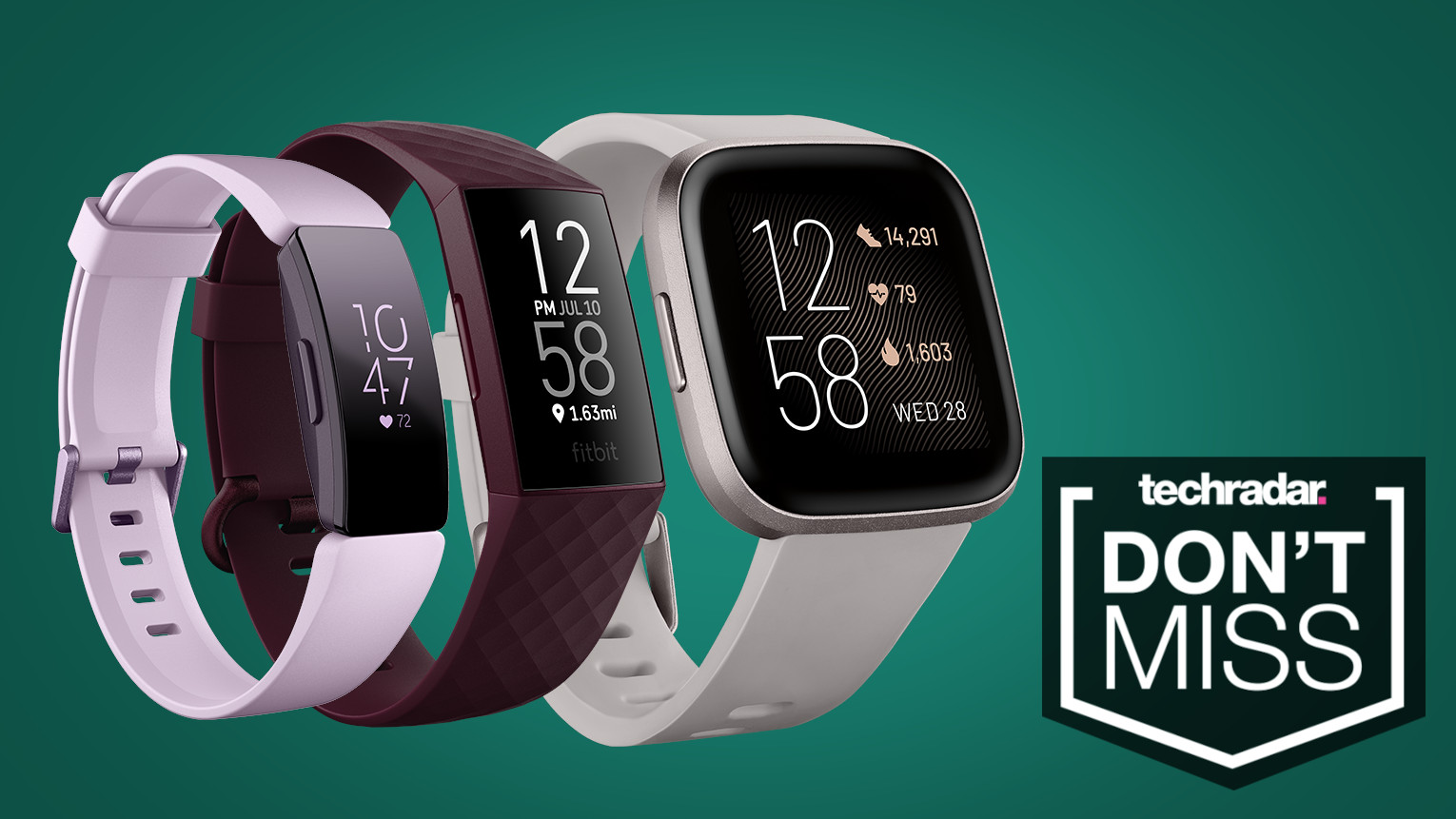 Fitbit Deals On Black Friday 2020 Here S What To Expect Techradar