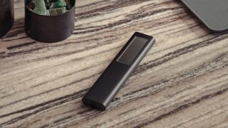 Samsung Solar Cell remote control