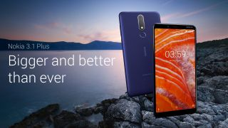 HMD Global launches Nokia 3 1 Plus and 8110 4G 'banana
