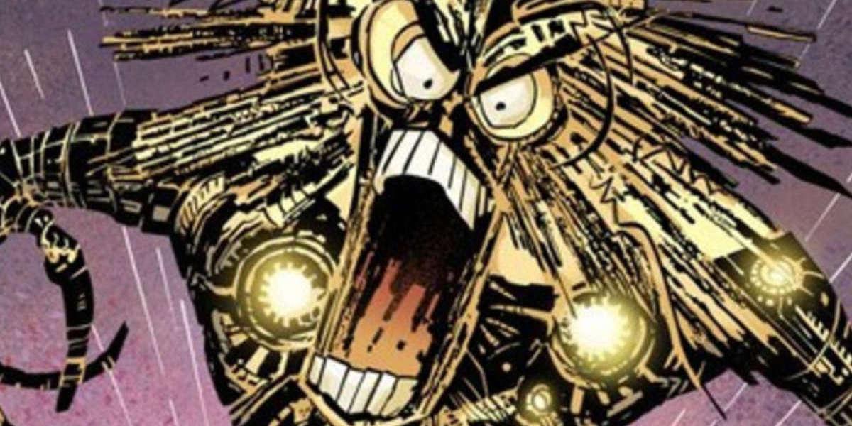 Warlock in New Mutants comics