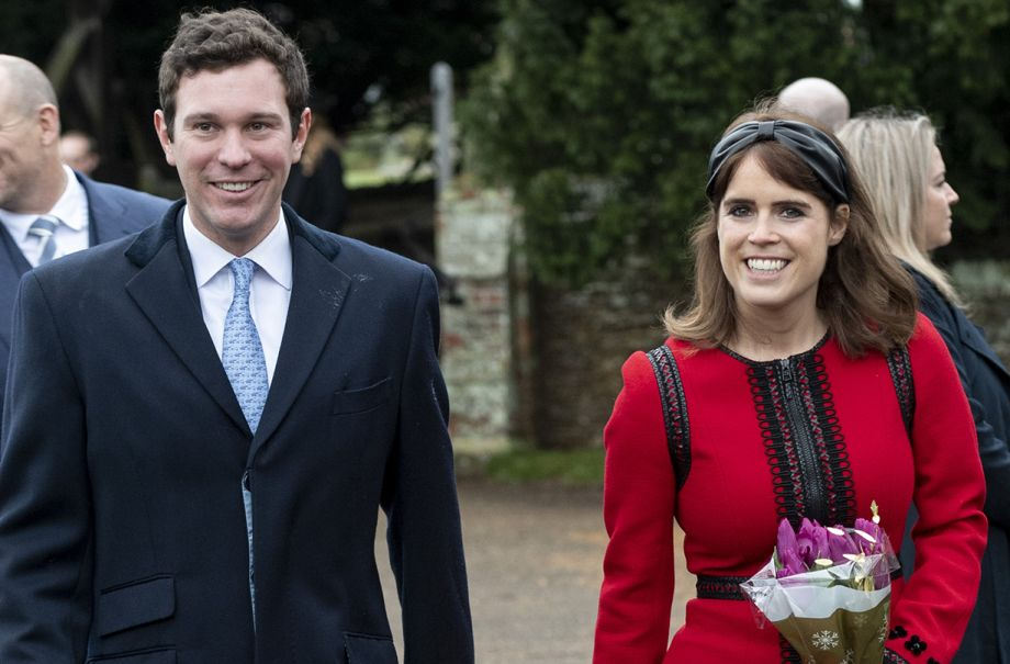Princess Eugenie might chose to wait to have a baby for this heartbreaking reason