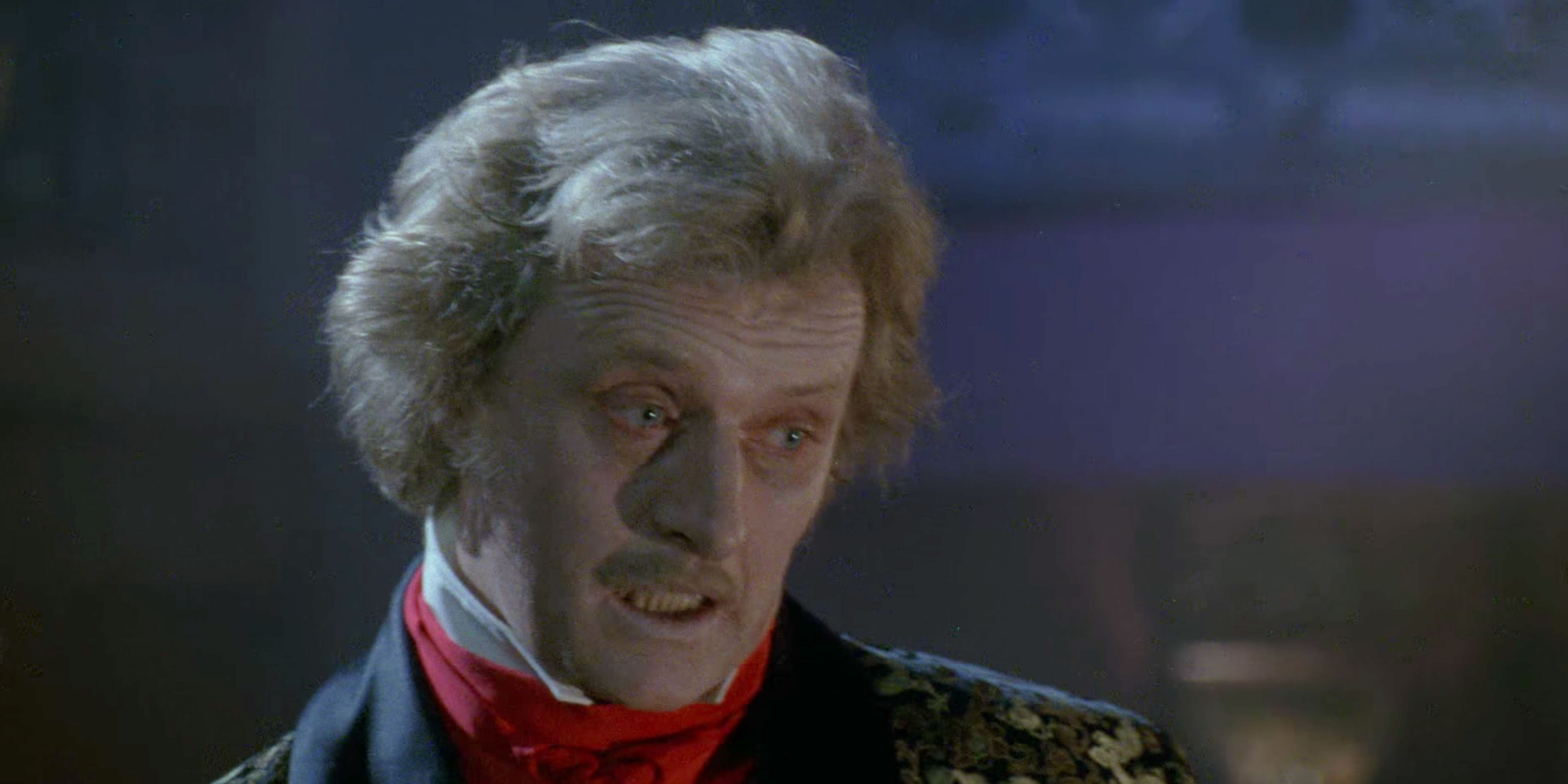 Rutger Hauer as Lothos
