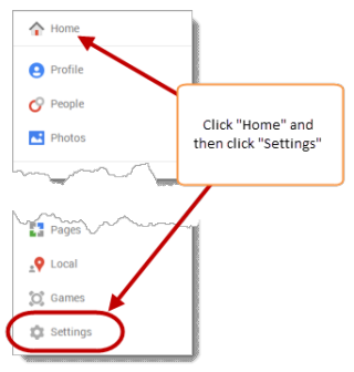 Google+ 21 Day Challenge - Managing your Notifications
