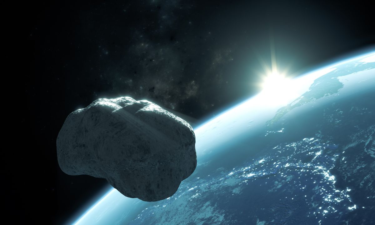 Possible new 'minimoon' discovered orbiting Earth - Livescience.com