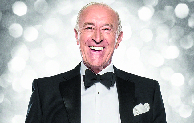 Just like Barack Obama leaving the White House, head judge Len Goodman waltzing away from Strictly Come Dancing is going to be quite the emotional, historic moment.