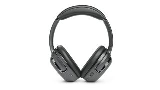 Wireless over-ear headphones with Bluetooth 5.0: JBL Tour One