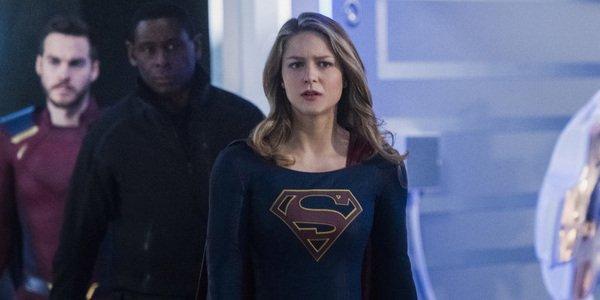 supergirl kara danvers season 3