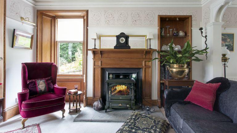 Victorian home scotland