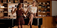 Heather Morris Details Her Friendship With Naya Rivera In Touching Tribute