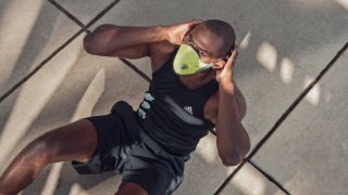 How the new AirPop Active+ smart face mask monitors your breathing and air quality