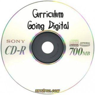 Part 1: Going Digital …Ten Points To Consider When Transforming Towards Digital Curriculum by Michael Gorman