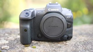 Canon EOS R5 – 5 things we know, and 5 things we don't…