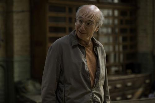 Whatever Works,Larry David