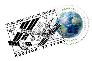 SpaceX Postmark