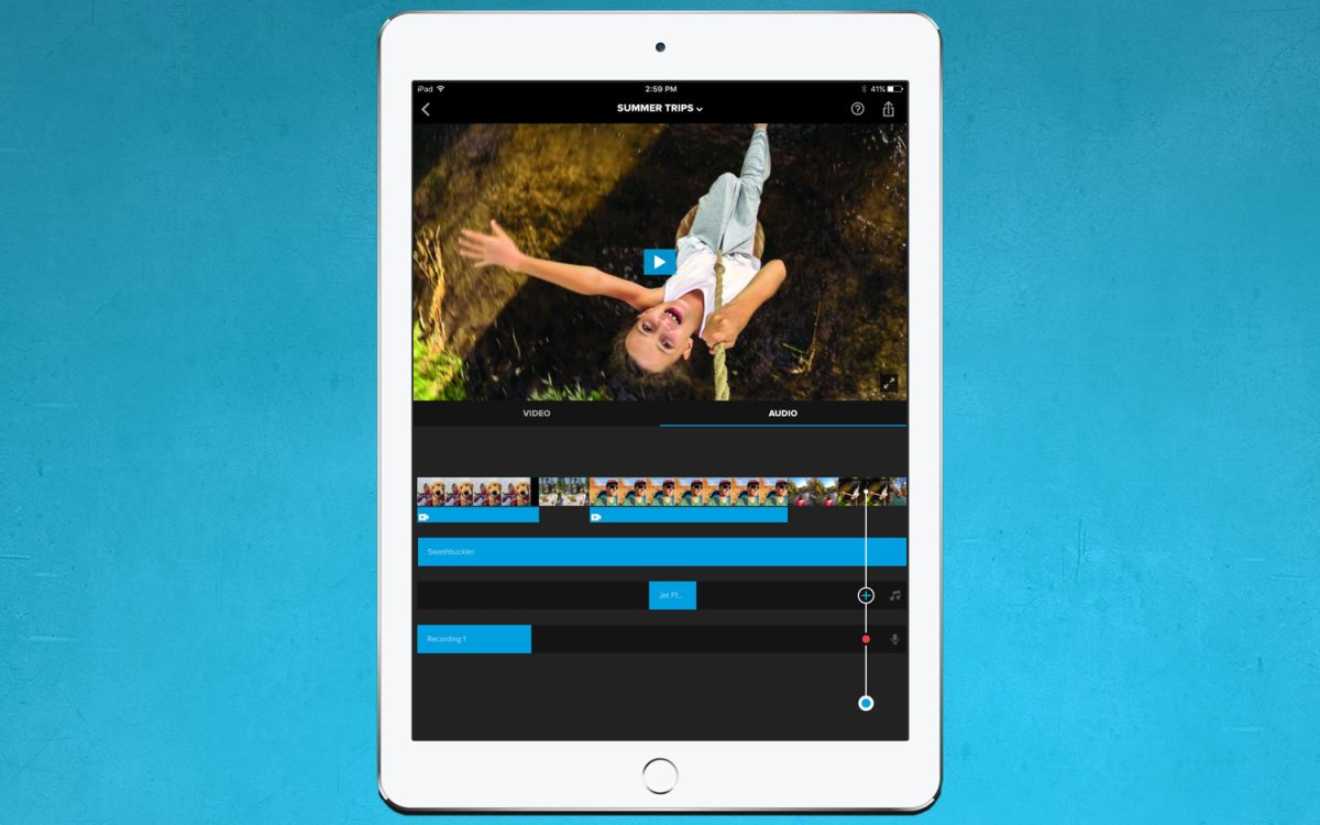 10 Best Video Editing Apps for Smartphones and Tablets | Tom's Guide