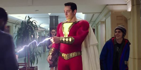 6 Questions We Still Have Before Seeing Shazam!