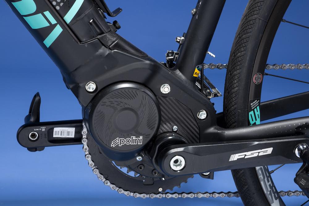cd1522bd544 Bianchi Impulso E-Road review - Cycling Weekly