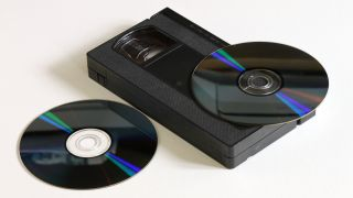 Best VHS to DVD Converters