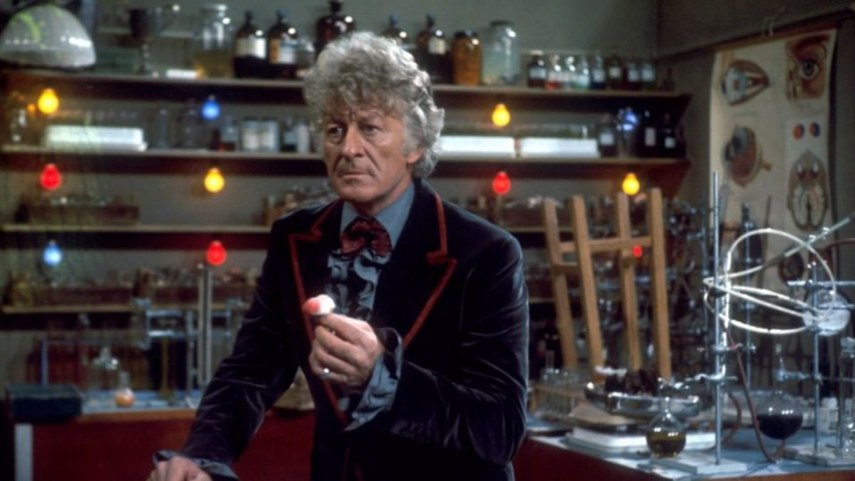 Doctor Who Doctors, ranked worst to best