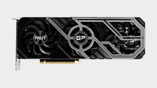 Palit GeForce RTX GamingPro OC