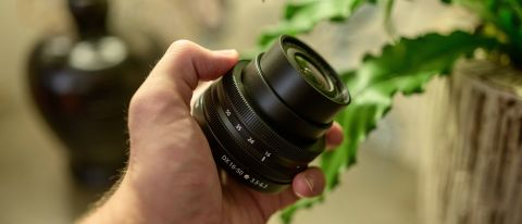 Hands on: Nikkor Z DX 16-50mm f/3.5-6.3 VR review | Digital Camera World