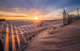 GuruShots: winning photographs from the At the Beach contest