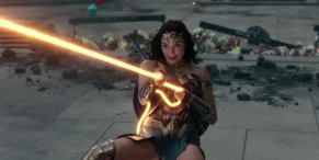 Latest Snyder Cut Image Teases Wonder Woman's New Action Scenes