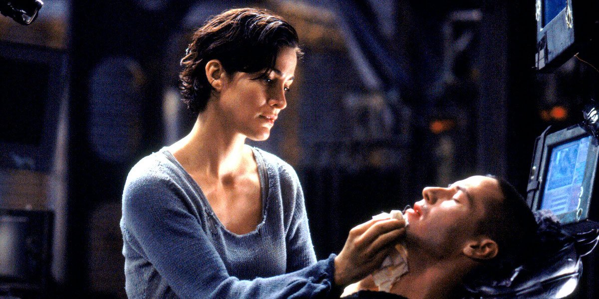 The Matrix 4 Reportedly Spent An Astounding Amount Of Money To Shoot In San Francisco