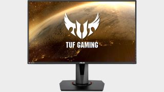 Get a 27-inch 1080p G-Sync monitor with a fast 280Hz refresh rate for $300 today