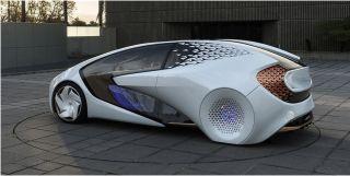 Hyundai's Mobility Vision