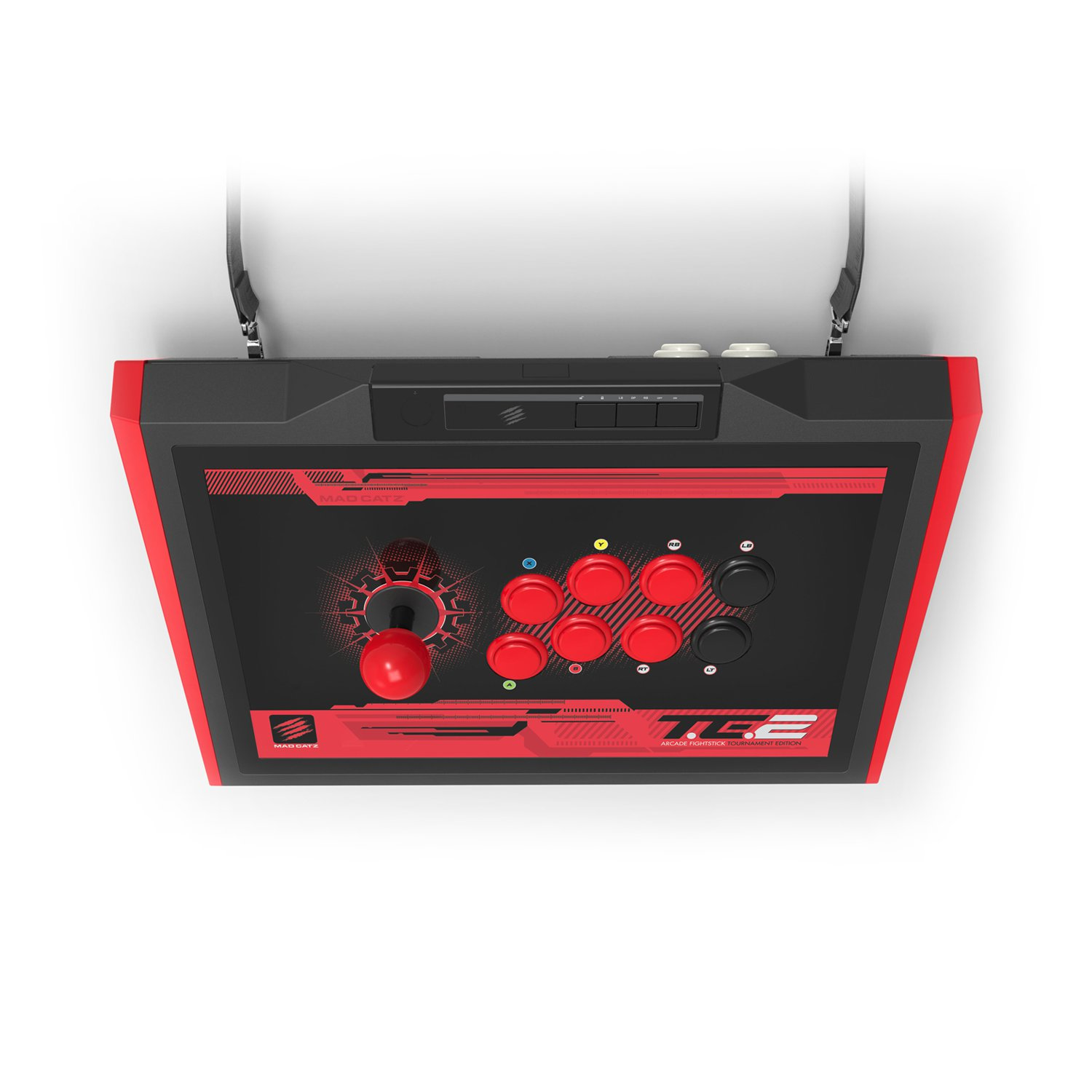 MadCatz Arcade Fightstick Tournament Edition 2 Announced For Xbox One #27217