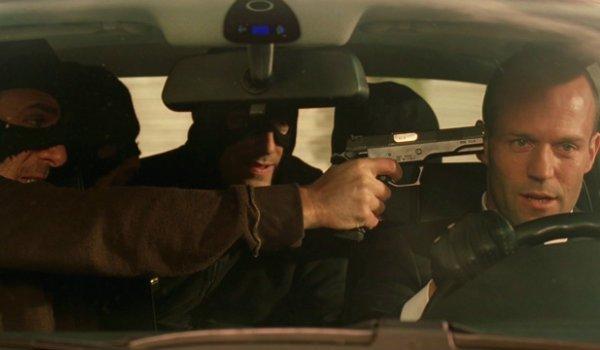 Jason Statham The Transporter