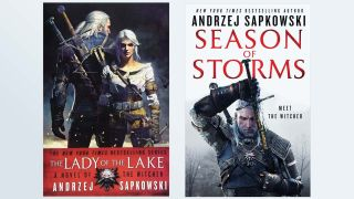 How to read The Witcher books in order