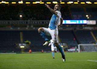 Blackburn Rovers v Nottingham Forest – Sky Bet Championship – Ewood Park