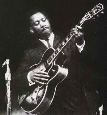 Ax Museum Wes Montgomery Guitar World
