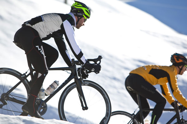 Winter cycling survival guide: 10 tips to keep you riding ...