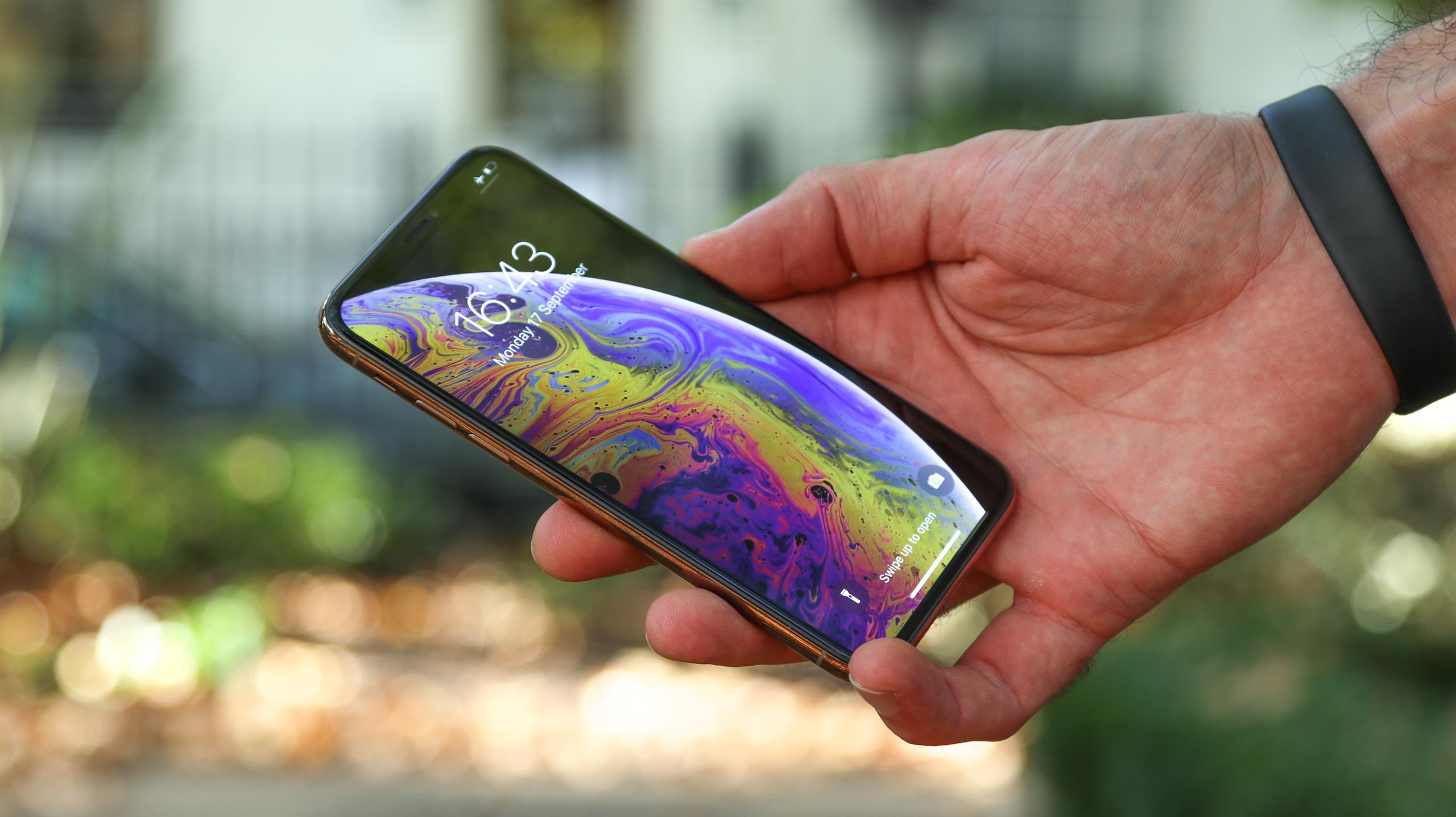 Beste business-smartphone