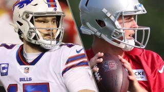 Bills vs Lions live stream