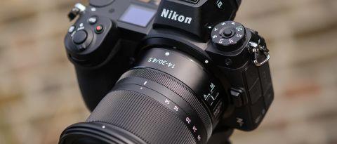 Nikon 14-30mm f/4 S