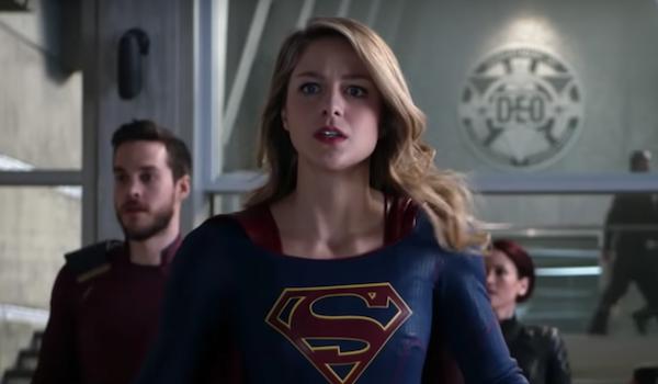 Kara Danvers Melissa Benoist Supergirl The CW