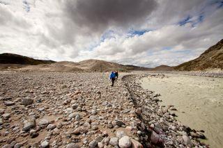 climate change, ice melt, glaciers