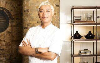 Monica Galetti MasterChef: The Professionals