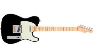 Best Electric Guitars Under $2,000: Fender American Professional Telecaster