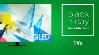 Black Friday TV deals 2021