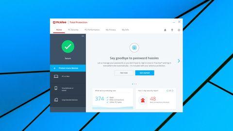 McAfee 2020 Antivirus solutions