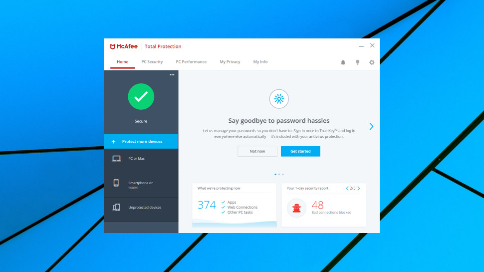 How To Manage Mcafee Virusscan Quarantined Files Antivirus