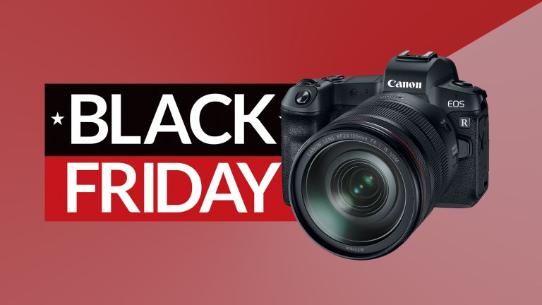 Last-minute Black Friday bargain! Canon EOS Rebel SL2 + 18-55mm just $439.98!