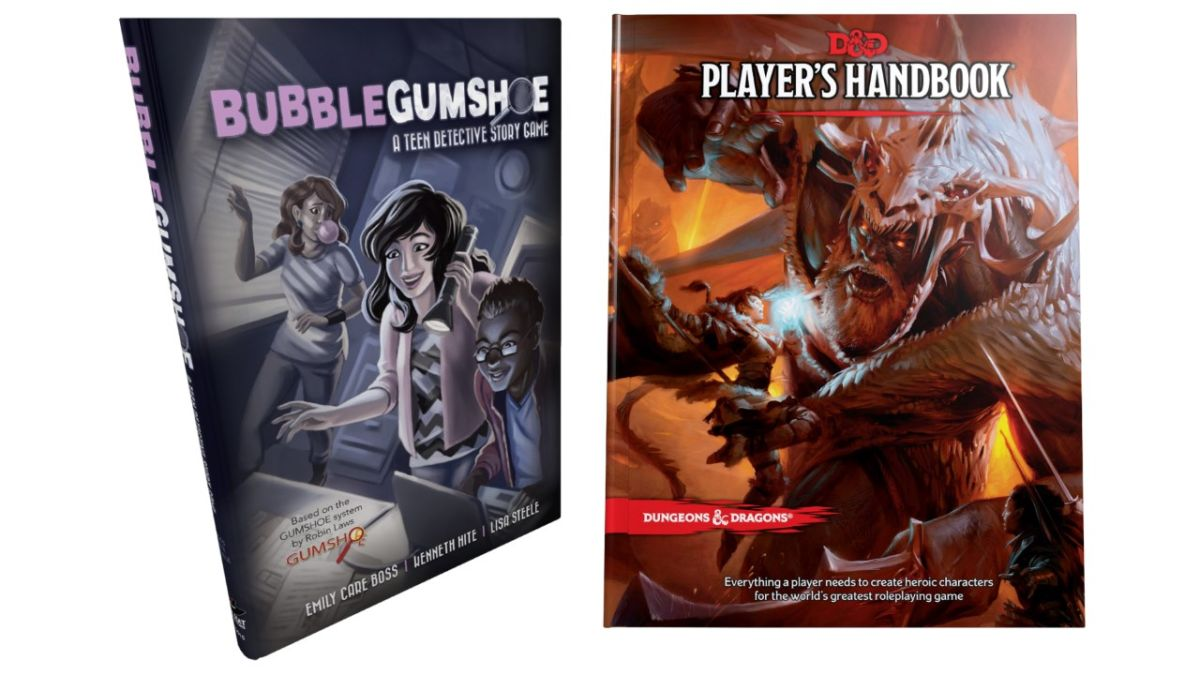 The best tabletop RPGs in 2019 - your adventure begins here