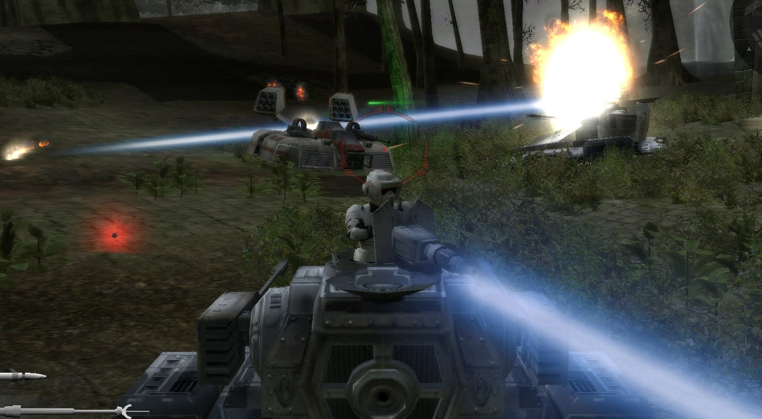 GOG releases another multiplayer update for the original Star Wars